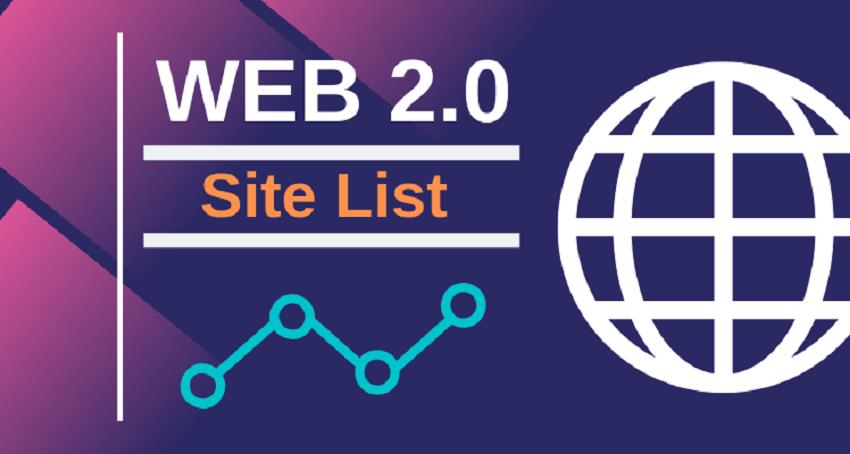 Web-2.0-site-list